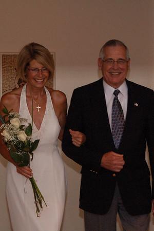 Kathy & Rick Thomas
