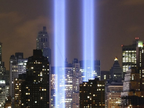 9.11 Day of Remembrance and Virtual Volunteer Fair