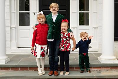 Easton Family - 10.25.18