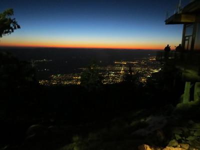 Palm Springs Easter Sunrise Service - 4/5/15