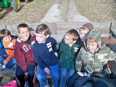 Pre-Kindergarten - Class of 2020