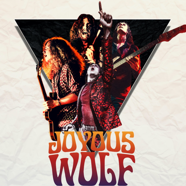 "JOYOUS WOLF PREMIERE ""ODYSSEY"" ANIMATED VIDEO"
