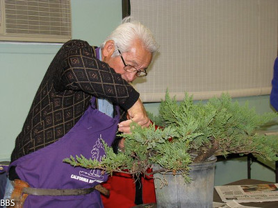 BEN OKI - JANUARY 2009