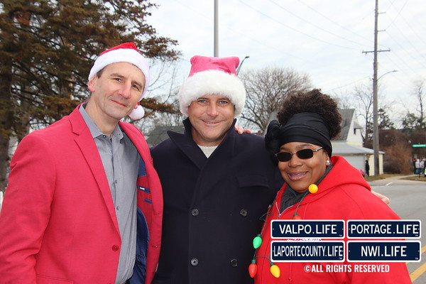 Hammond Holiday Parade 2019