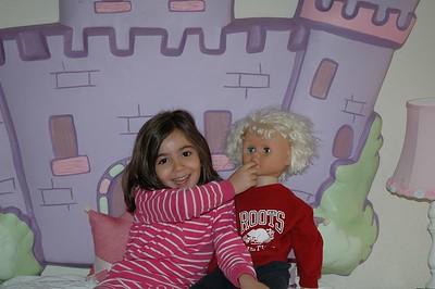 Nazanin, March 2005