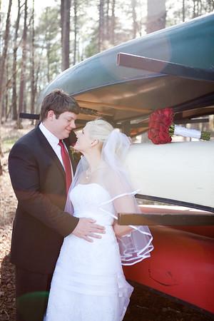 Amanda & Michael's Wedding