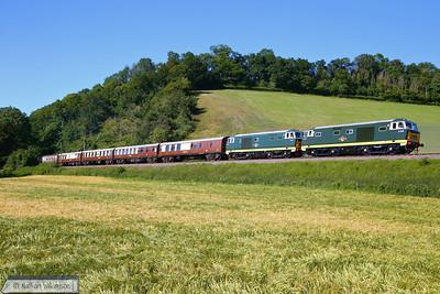 2019 - West Somerset Railway