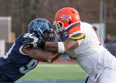 Sam Houston State @ Villanova  12-13-14