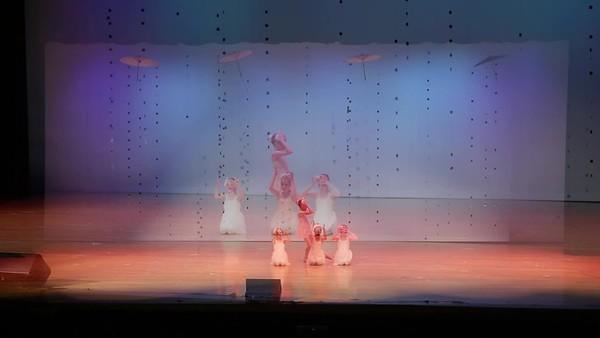 NINE LADIES 2017 DANCE