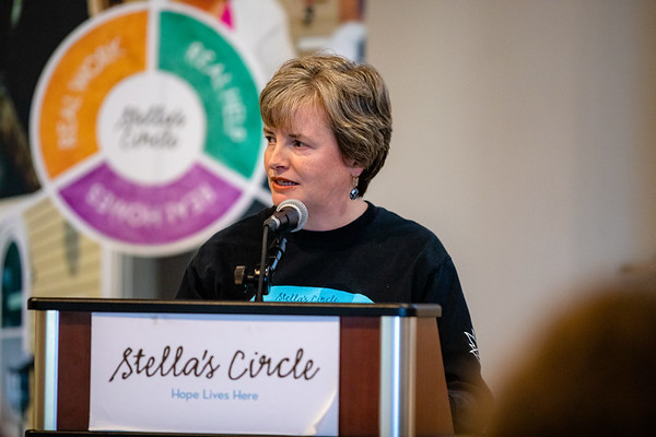 2019 Stella's Circle AGM