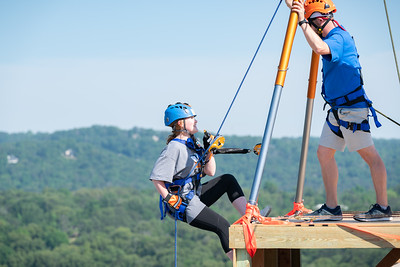Over the Edge 2018 - Day 2