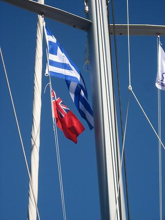 Greece 2007