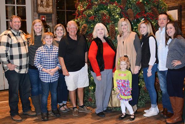 Bell Christmas Family