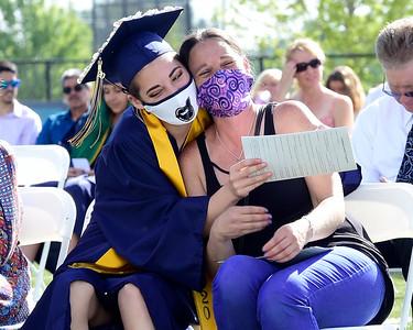 Photos: 2020 St. Vrain High School Graduations