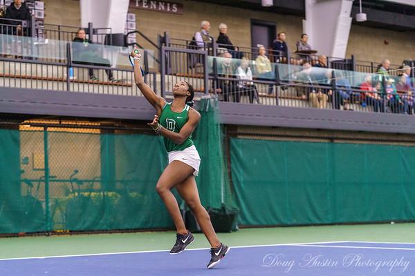 Women's Tennis Invitational