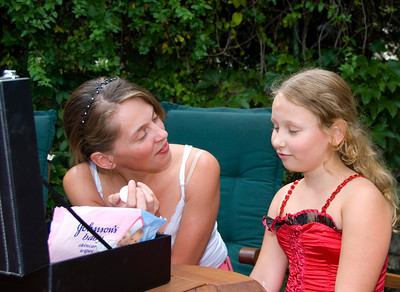 2008 Annie Birthday