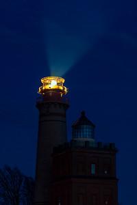 The Lighthouse Light