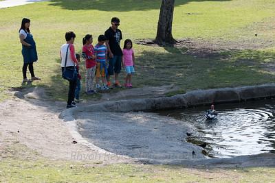 English Springs Park