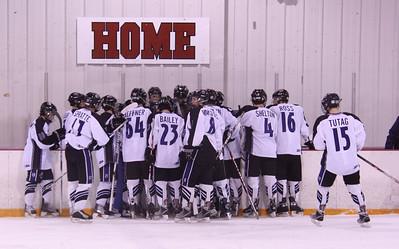 Ty Hockey February 19, 2010