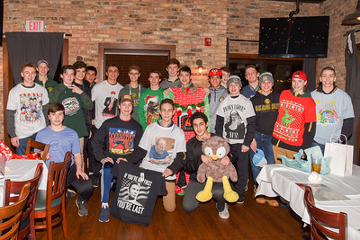 2018 JV Holiday Party