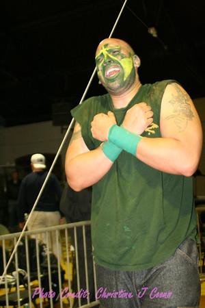 WWA - February 2, 2007