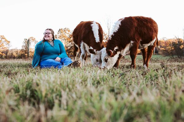 Faith Lynn Moore | Class of 2021 H.S. Senior