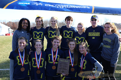Featured Gallery 2 - 2013 NCAA D1 XC Great Lakes Regionals