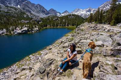 Eastern High Sierras