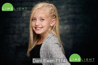 Dani Ewer