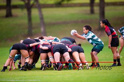 Womens Rugby Wanneroo vs Kalamunda 22.06.2019
