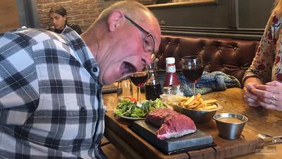 Steaks in Mons, 24-26 May 2019