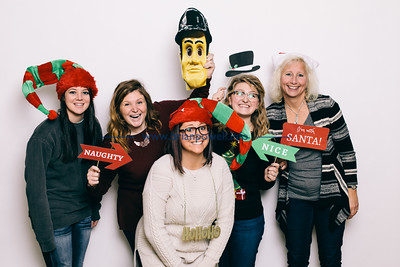 UDO/PAA  Employees - PHOTOBOOTH