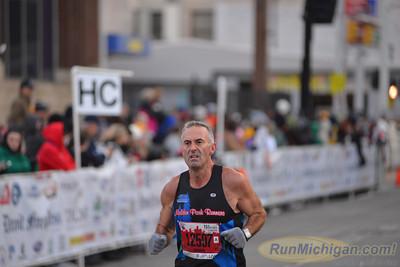 Half Marathon Finish, Gallery 2 - 2013 Free Press Marathon