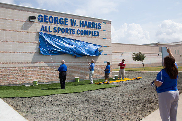 George Harris All Sports Complex