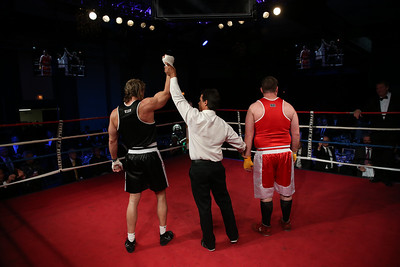 Ringside 2013 Boxers