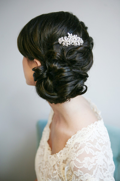 2013 Bridal Styled Shoot