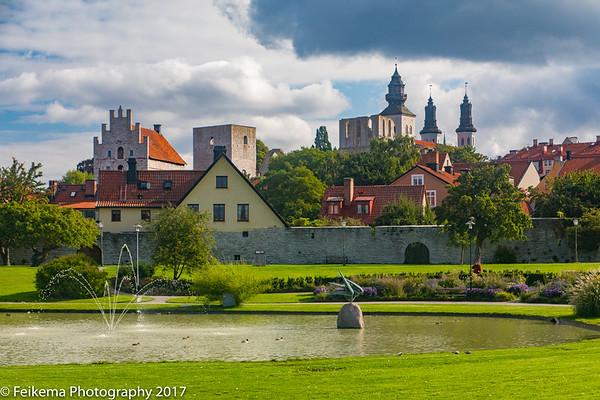 2017 Visby
