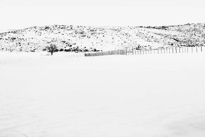Peeples Valley Winter Blast, Peeples Valley, AZ.