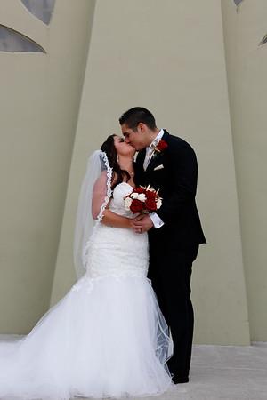 Dominic & Katie Wedding