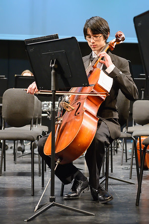 2019_01_24 Orchestra Concert