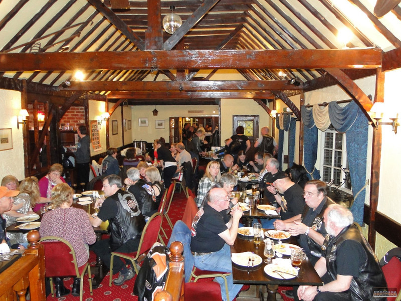 Club Night SPECIAL, 3 Mar 2012  - click caption to view gallery