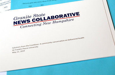 Granite State Collaborative - Manchester 5-22-19