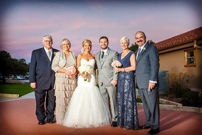 Sharon and Brett's Wedding
