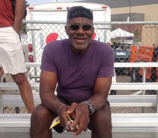""". 3. (tie) ALAN PAGE <p>Supreme Court justice strolls into Vikings camp, immediately jumps to top of depth chart. (unranked) </p><p><b><a href=\""""http://www.twincities.com/sports/ci_26286547/vikings-legend-alan-pages-words-wisdom-players-seek\"""" target=\""""_blank\""""> LINK </a></b> </p><p>   (Twitter photo)</p>"""