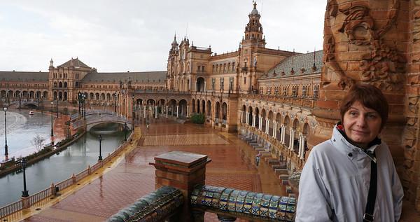 Séville 2012