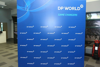 DP WORLD GAME CHANGERS
