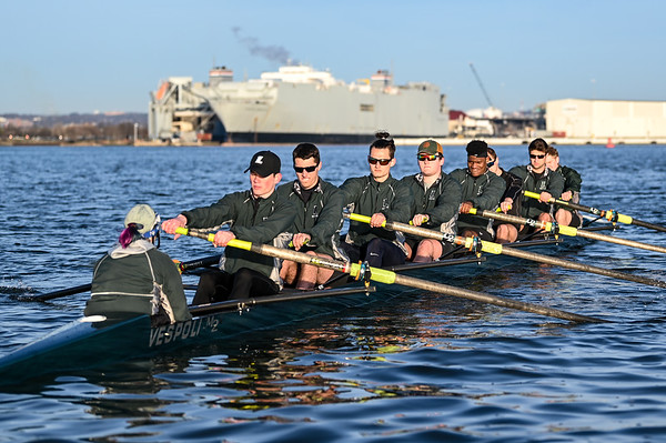 Loyola Rowing - 03.11.20