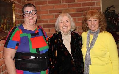 Margaret Meier Concert 13 Jan 2015