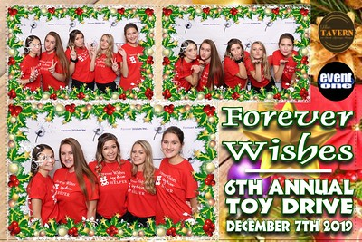 Forever Wishes 6th Annual Toy Drive