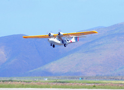 Consolidated PBY-5A Catalina (Canso)